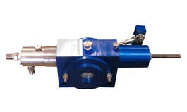 Hydrostatic Pump Package
